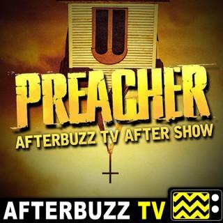 Preacher Reviews and After Show - AfterBuzz TV