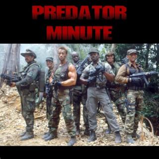 Predator Minute Podcast