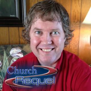 Church Requel Audio Podcast, Mansfield, Ohio