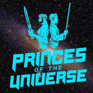 Princes of the Universe Podcast