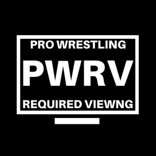 Pro Wrestling Required Viewing