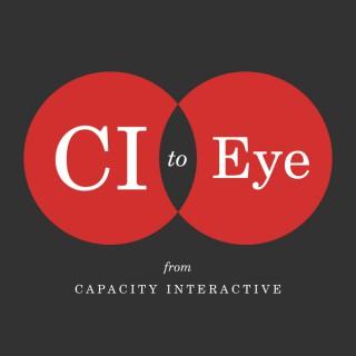 CI to Eye