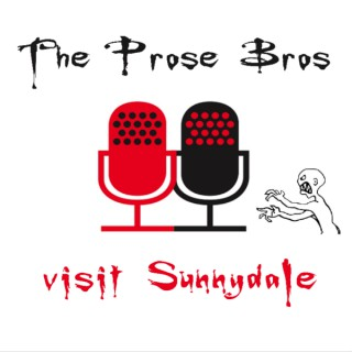 Prose Bros' Podcast