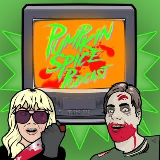 Pumpkin Spice Podcast