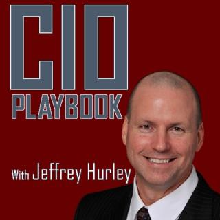 CIO Playbook with Jeffrey Hurley