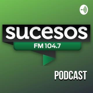 Radio Sucesos PODCAST