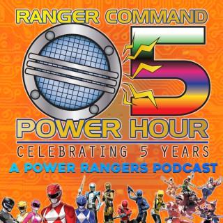 Ranger Command Power Hour