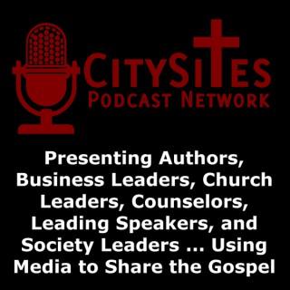 CitySites Podcast Network