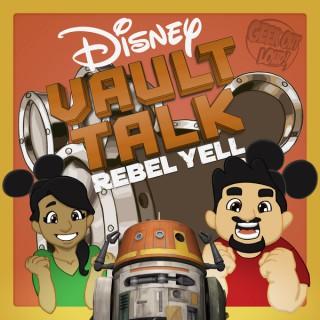 Rebel Yell – Geek Out Loud