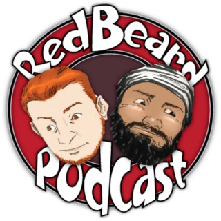 Redbeard Podcast