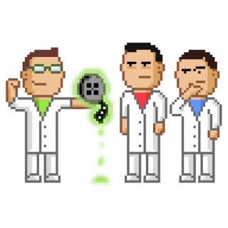 Reel Science Cast