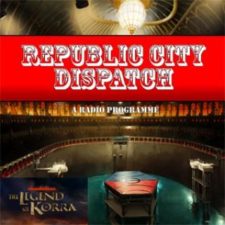 Republic City Dispatch