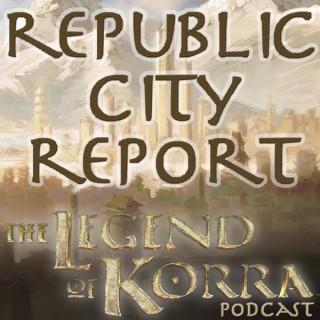 Republic City Report