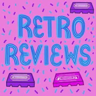Retro Reviews   Nostalgic Movie Reviews