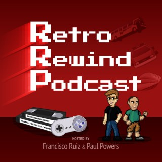 Retro Rewind Podcast