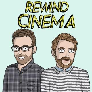 Rewind Cinema
