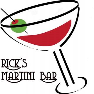 Rick's Martini Bar