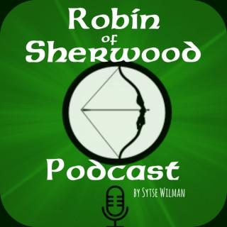 Robin of Sherwood Podcast