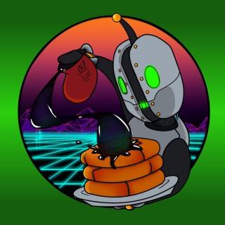 Robot Pancake