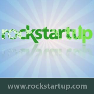 RockStartUp - Web 2.0 Reality TV