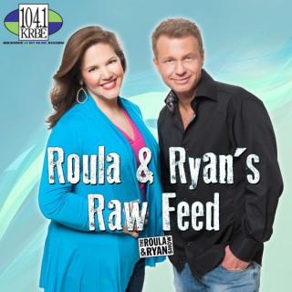 Roula & Ryan's Raw Feed