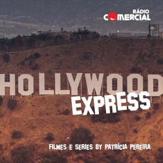 Rádio Comercial - Hollywood Express