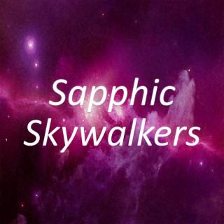 Sapphic Skywalkers