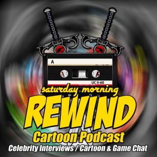 Saturday Morning Rewind: Cartoon Podcast
