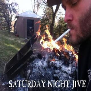 Saturday Night Jive Podcast