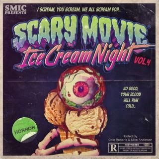 Scary Movie Ice Cream
