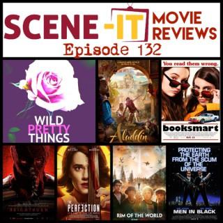 Scene-It Movie Reviews