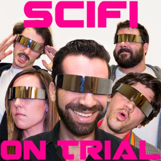 SciFi on Trial