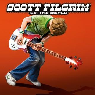 Scott Pilgrim vs. the World - Remixes