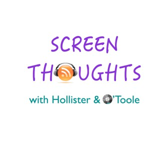 Screen Thoughts - Movie & TV Reviews
