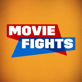 ScreenJunkies Movie Fights