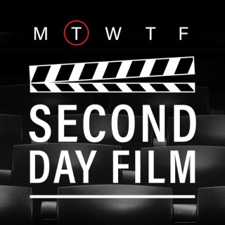 Second Day Film Podcast