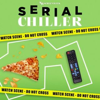 Serial Chiller di screenWEEK