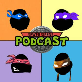 Sewer Sirens' Podcast