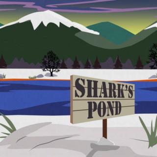 Shark's Pond: A South Park Podcast