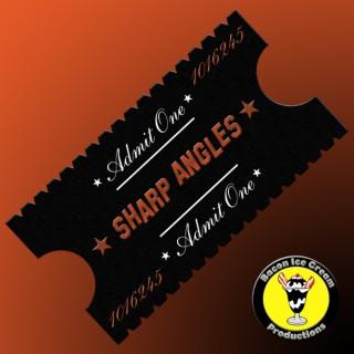 Sharp Angles Podcast
