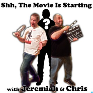 Shh, The Movie Is Starting's Podcast
