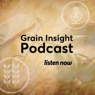 CN's Grain Insight Podcast
