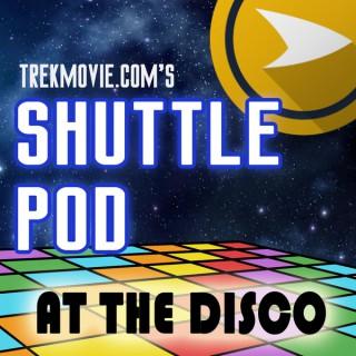 Shuttle Pod - The TrekMovie.com Star Trek Podcast
