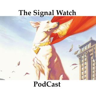 Signal Watch PodCast