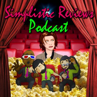 Simplistic Reviews Podcasts