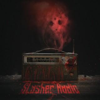 Slasher Radio Podcast