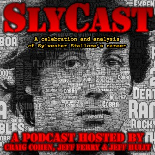 SlyCast - The Sylvester Stallone Fan Podcast