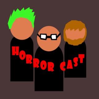 Snakebite Horrorcast