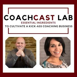 Coachcast Lab