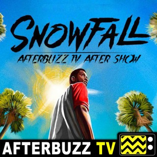 Snowfall Reviews and After Show - AfterBuzz TV